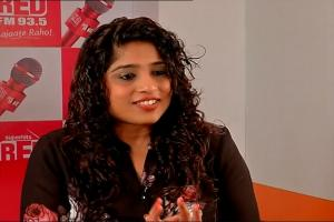 The Malishka Interview