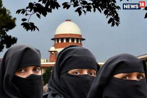 The Triple Talaq Verdict: No More Suppressed Muslim Women?