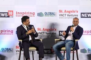 Inspiring Conversation With Prasad V Potluri