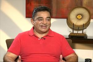 Kamal Haasan Speaks About his Political Leanings