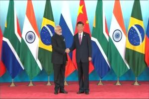 BRICS Summit 2017: PM Modi To Meet Chinese President Xi Jinping in Xiamen