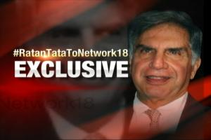 Exclusive Interview: Ratan Tata Lavishes Praise on PM Narendra Modi, Says He Will Deliver a New India