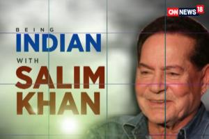 India Best Country to Live in, Says Salim Khan