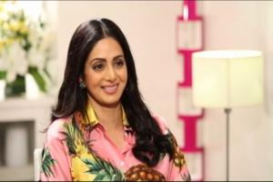 Virtuosity:The Legendary Sridevi in Her Own Words