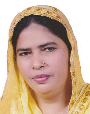 MCD BJP Muslim candidates