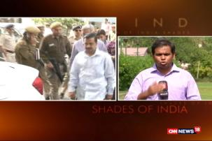 Shades Of India 2.0, Episode- 61: Delhi Rejects Arvind Kejriwal, Votes for BJP in MCD Elections