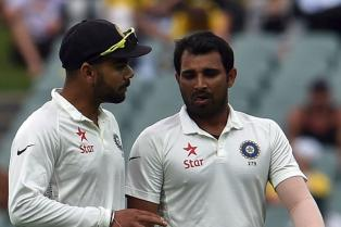 Team India is Like a Family, We Enjoy Each Other's Success: Shami