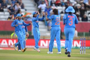 Jhulan Feels Real Journey for Women's Cricket in India Begins