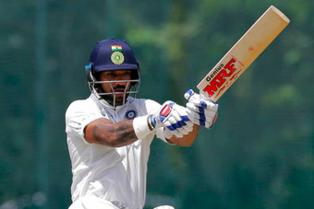 Was Hurt After Being Dropped From Test Side, Says Dhawan