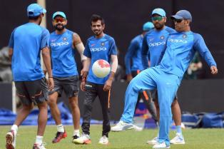 India Continue Search for World Cup Core Against Weak Sri Lanka
