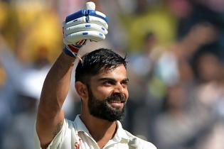 India vs England Live Score, 4th Test: Bhuvneshwar Removes Jennings For a Duck