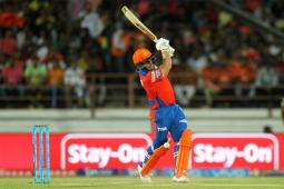 IPL 2017: RCB vs GL - Star of the Match - Aaron Finch