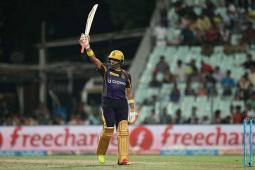 IPL 2017: RPS vs KKR - Star of the Match - Robin Uthappa