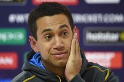 Champions Trophy: Ross Taylor Tired of Runners-up Tag