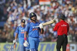 Champions Trophy 2017: Yuvraj Suffering from Fever, Says Reports