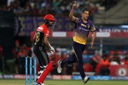 IPL 2017: This is Why Kohli Was Furious After Getting Dismissed