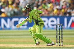 Champions Trophy 2017: It's a Really Big Game Against India, Says Haris Sohail