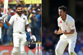 India vs Australia: Big Player Battles to Watch Out for