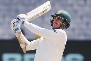 India vs Australia Live Score, 1st Test Day 1: Starc Nullifies Umesh Burst