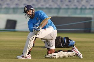 India Won't Be Butterfingers at Bengaluru, Says Murali Vijay