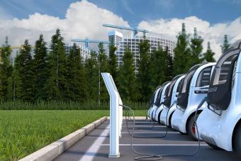 Istock Original Yst Buy Tesla Tsla Gigafactory