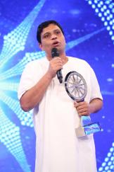 Acharya Balkrishna Indian of the year Business Category