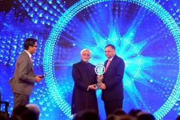 IOTY 2014: Business - N Chandrasekaran