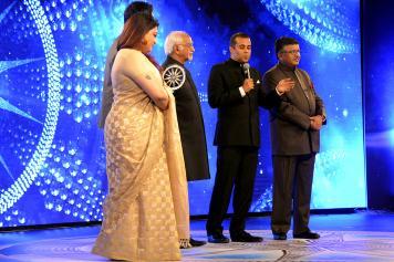 IOTY 2014: Entertainment - Chetan Bhagat