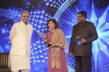 IOTY 2014: Global Indian - Satya Nadella