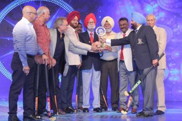Lifetime Achievement Award-Balbir Singh Dosanjh(Hockey Player)