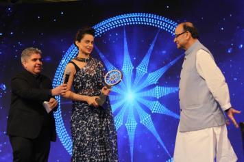 Special Achievement Award-Kangana Ranaut