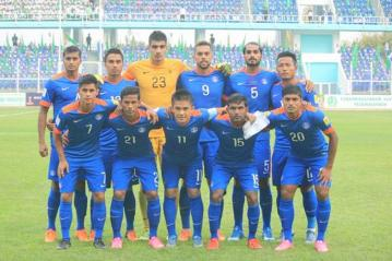 Point-less India take on Oman in FIFA World Cup qualifiers