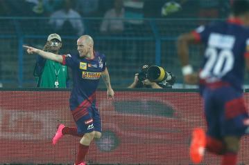 ISL: Kolkata getting the rewards of hard precision, says Antonio Habas