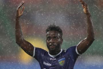 ISL: Chennaiyin FC beat Mumbai City 3-0 to keep semis hopes alive