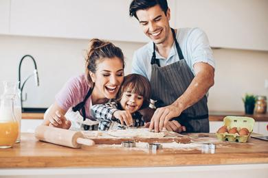 7 Household Chores Kids Can Help You With