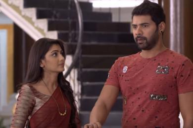Kumkum Bhagya, Episode Update: Purab and Disha meet Abhi and Pragya
