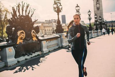 Running May Help You Quit Smoking: Study