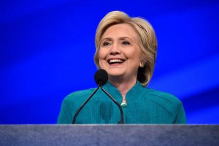 Hillary Clinton Tops 50 Percent Support from US Voters in Latest Poll