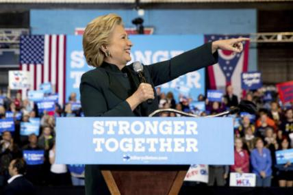 Clinton Campaign Ponders 'What If' Trump Doesn't Concede