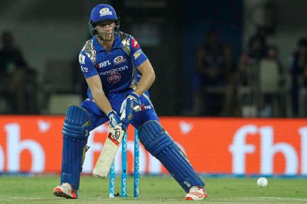 In Pics: KXIP vs MI, IPL 2017, Match 22