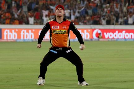 In Pics: SRH vs KXIP, IPL 2017, Match 19