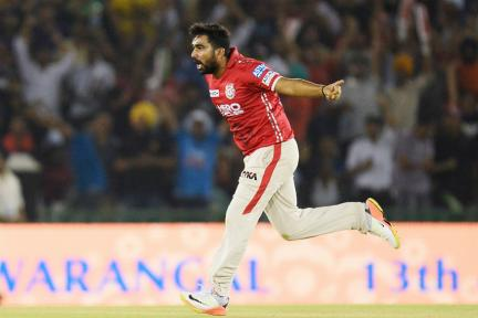 In Pics: KXIP vs KKR, IPL 2017, Match 49