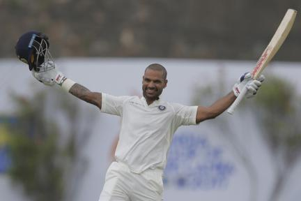 In Pics, Sri Lanka vs India, First Test, Day 1