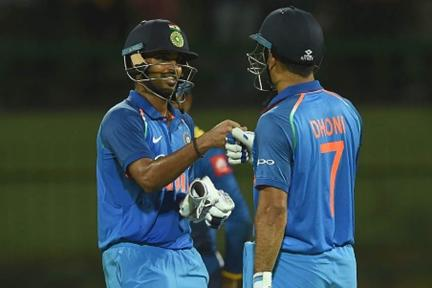 In Pics, Sri Lanka vs India, Second ODI