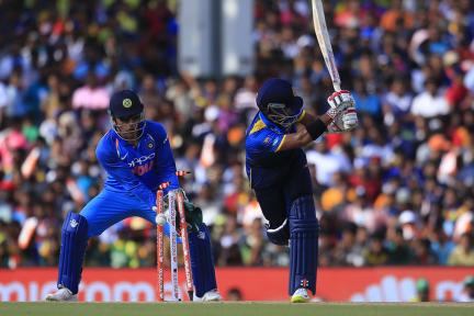 In Pics, Sri Lanka vs India, First ODI