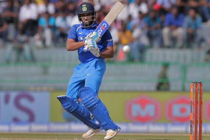 In Pics, Sri Lanka vs India, Fourth ODI