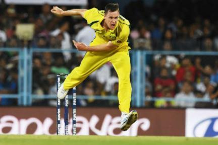 In Pics, India vs Australia, 2nd T20I