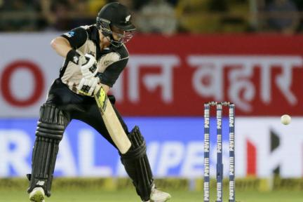 In Pics, India vs New Zealand, 2nd T20I