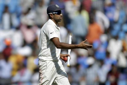 In Pics, India vs Sri Lanka, 2nd Test, Day 4