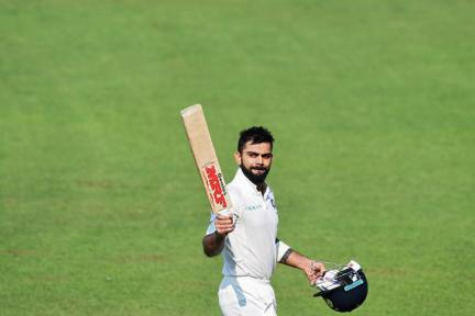 In Pics, India vs Sri Lanka, 1st Test, Day 5
